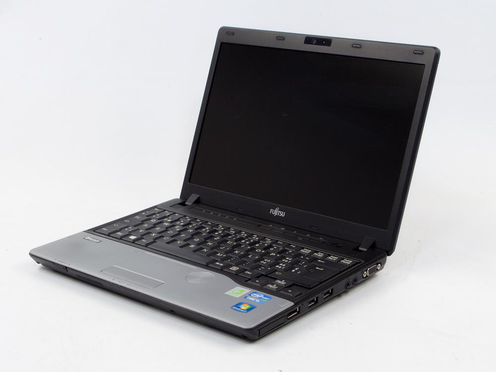 "FUJITSU LifeBook P702 - i5-3320M | 4GB DDR3 | 500GB HDD 2,5"" | NO ODD | 12,1"" | 1280 x 800 | Webcam | HD 4000 | Win 7 Pro COA | A-"