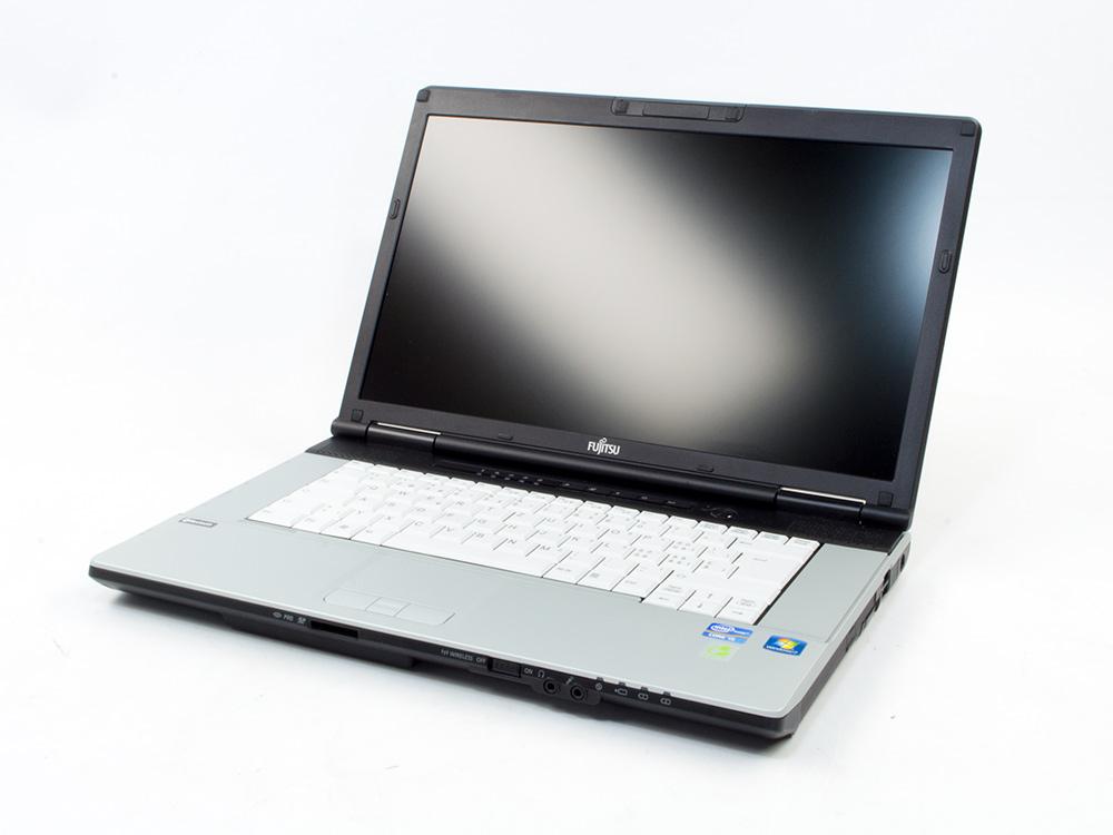 "FUJITSU LifeBook E751 - i5-2520M | 4GB DDR3 | 500GB HDD 2,5"" | DVD-RW | 15,6"" | 1600 x 900 | HD 3000 | Win 7 Pro COA | A-"