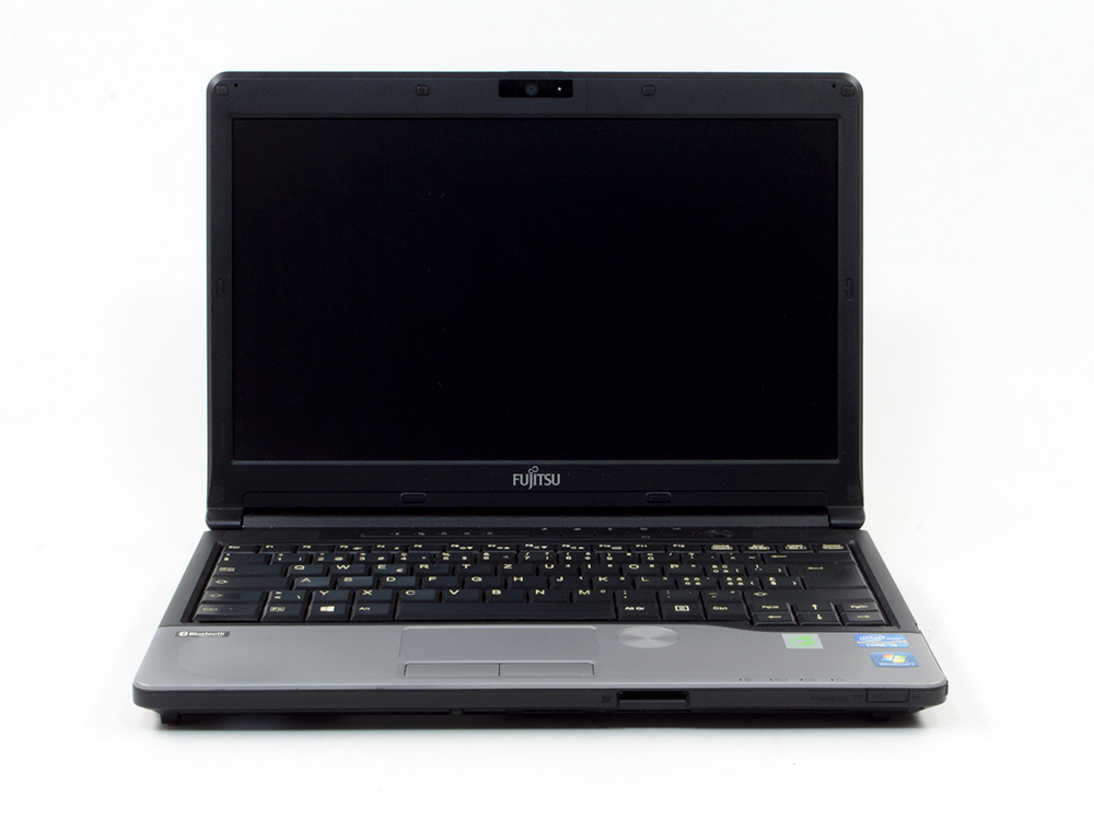 FUJITSU LifeBook S762 - i5-3320M | 4GB DDR3 | 500GB HDD 2,5"