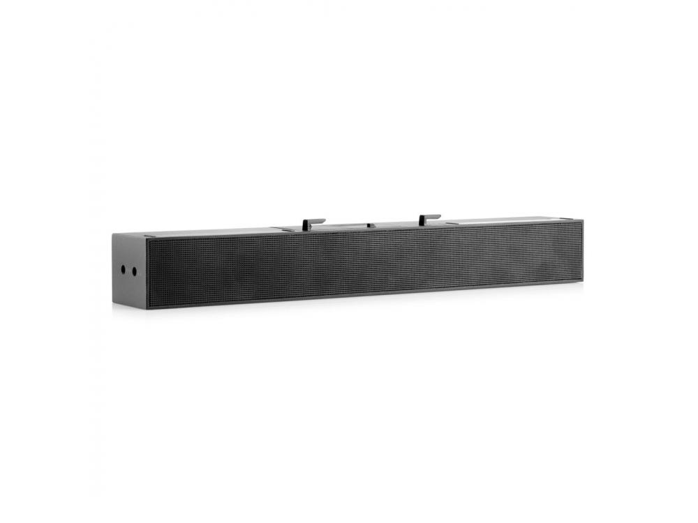 Reproduktor HP S100 Speaker Bar - 2,5W -