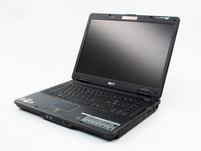 Notebook ACER TravelMate 6593
