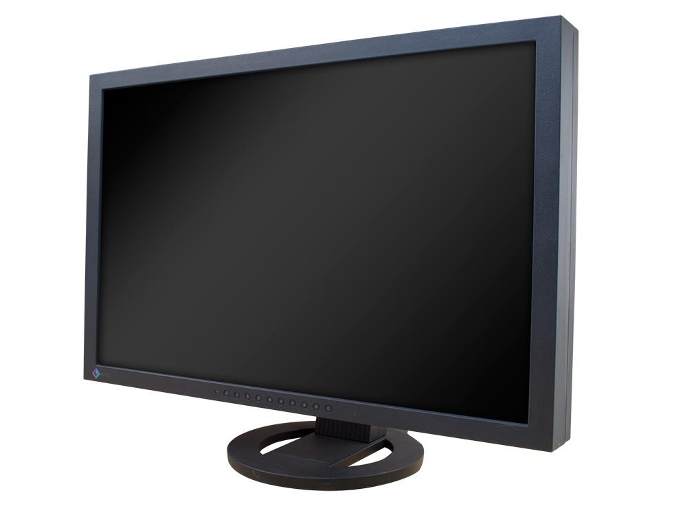 "EIZO FlexScan S2202W - 22"" | 1680 x 1050 | DVI | VGA (d-sub) | Speakers | Silver"