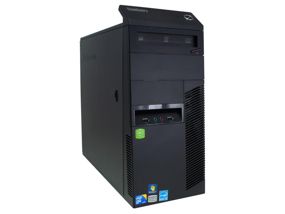 "Lenovo ThinkCentre M92p T - TOWER | i5-3470 | 8GB DDR3 | 500GB HDD 3,5"" | DVD-RW | Intel HD | Win 7 Pro COA | Silver"