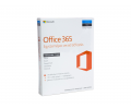 Softvér MICROSOFT Office 365 Personal