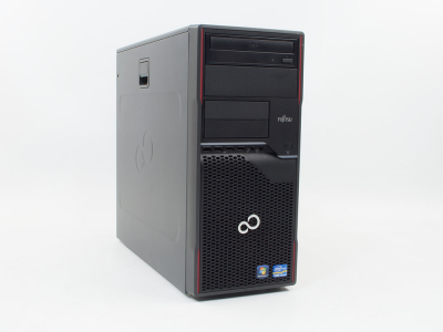 Počítač FUJITSU Celsius W410