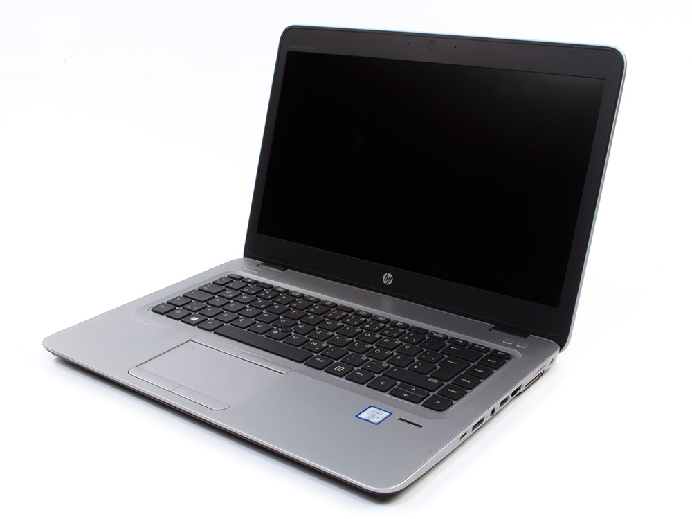 HP EliteBook 840 G3 - i5-6300U | 8GB DDR4 | 180GB (M.2) SSD | NO ODD | 14"