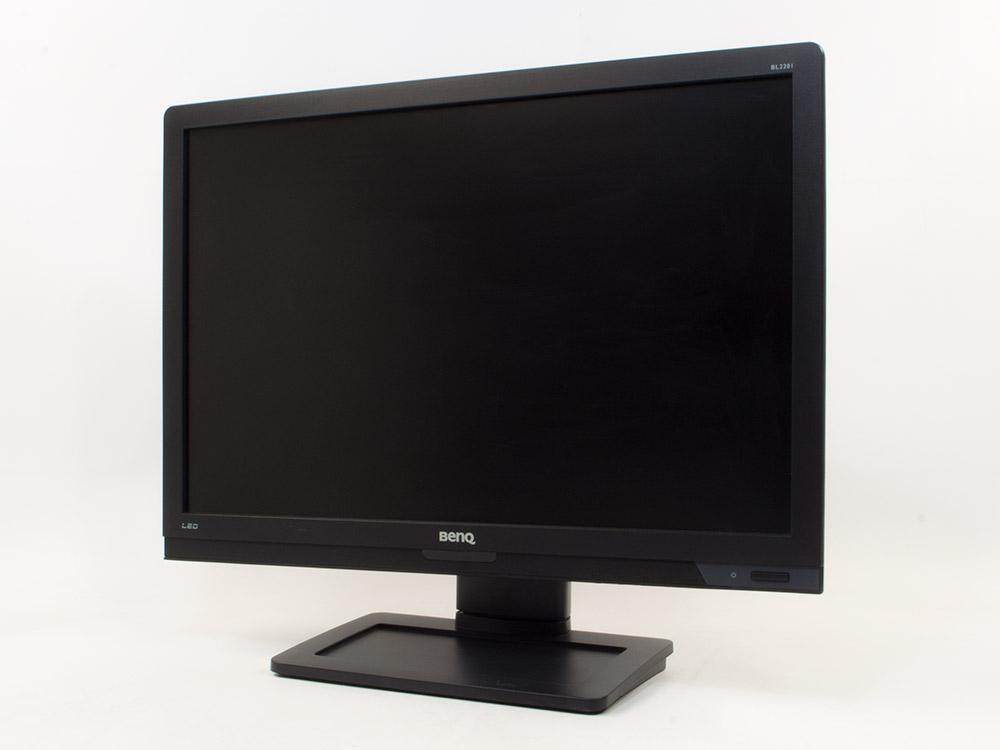 "BenQ BL2201 - 22""   1680 x 1050   DVI   VGA (d-sub)   Silver"