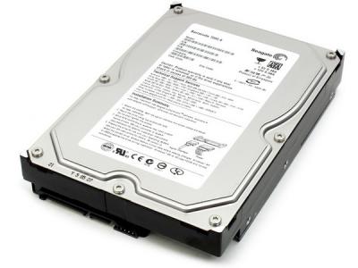 """Pevný disk 3,5"""" 320GB SATA 3,5"""""""