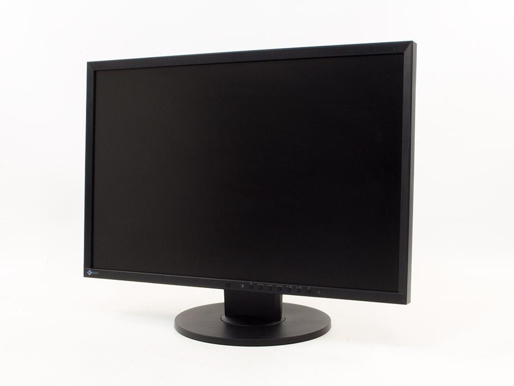 "EIZO FlexScan EV2216W - 22"" | 1680 x 1050 | DVI | VGA (d-sub) | DP | USB 2.0 | Speakers | Silver"
