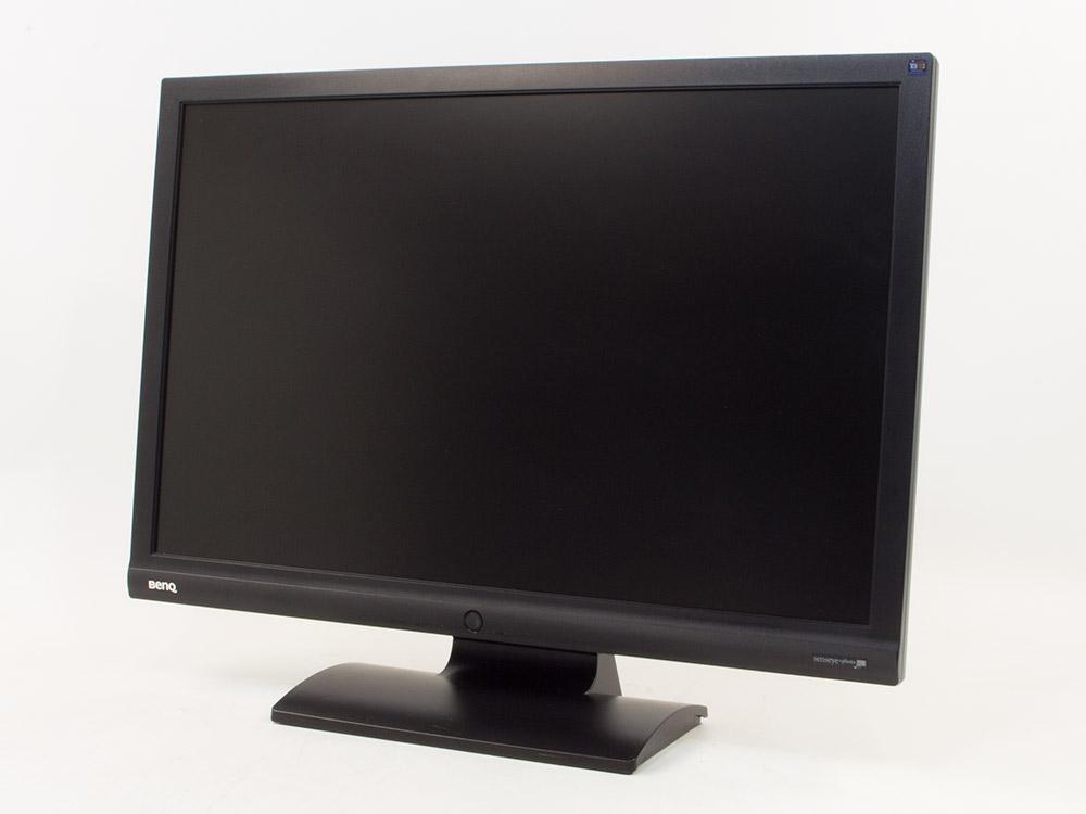 "BENQ G2200w - 22"" | 1680 x 1050 | DVI | VGA (d-sub) | Silver"