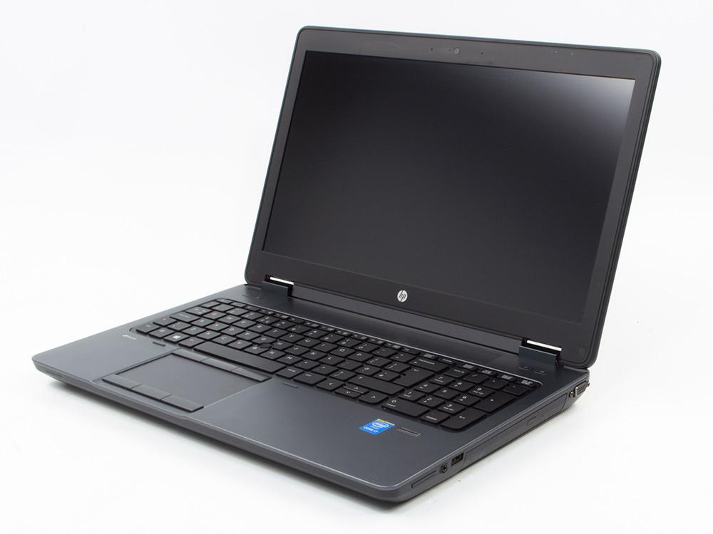 "HP ZBook 15 G2 - i7-4810MQ | 16GB DDR3 | 256GB SSD | NO ODD | 15,6"" | 1920 x 1080 (Full HD) | Quadro K2100M 2GB | Win 10 Pro | Bronze"