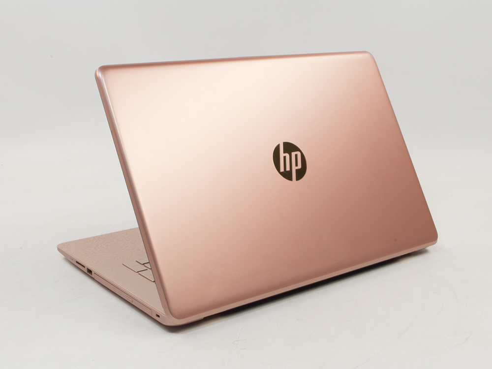 HP 17-BS0XX - i5-7200U | 8GB DDR4 | 2TB HDD 2,5"