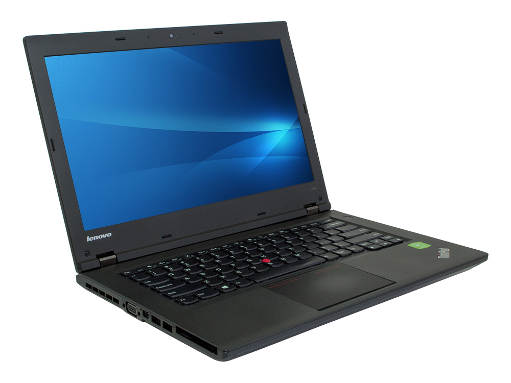 LENOVO ThinkPad L440 - i5-4300M | 4GB DDR3 | 320GB HDD 2,5"