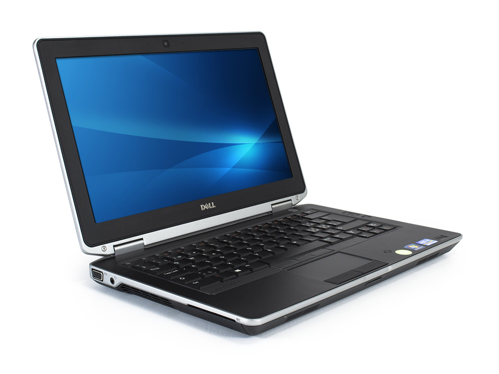 DELL Latitude E6330 - i5-3320M | 4GB DDR3 | 128GB SSD | DVD-RW | 13,3"