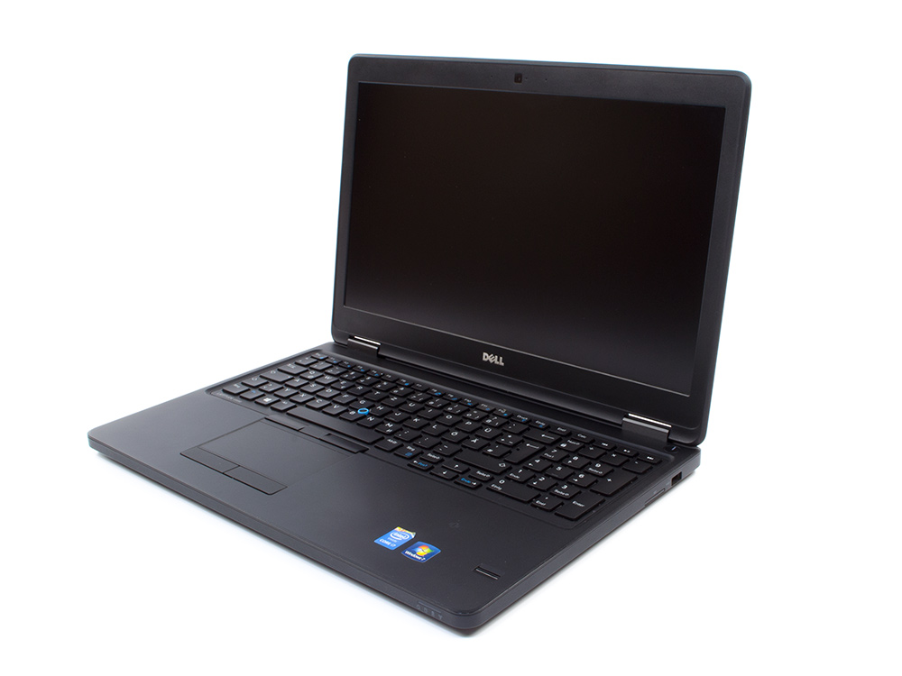 "DELL Latitude E5550 - i5-5200U | 8GB DDR3 | 500GB HDD 2,5"" | NO ODD | 15,6"" | 1920 x 1080 (Full HD) | NumPad | Webcam | HD 5500 | Win 10 Pro | HDMI | Silver | IPS"