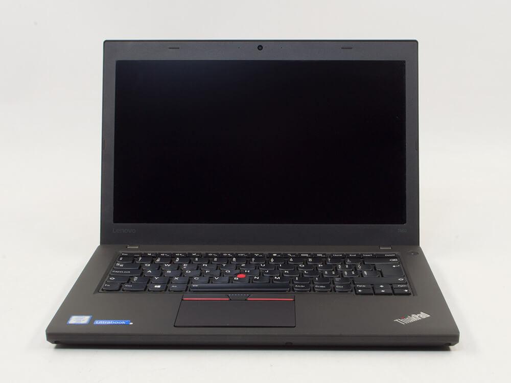 "LENOVO ThinkPad T460 - i5-6300U | 8GB DDR3 | 256GB (M.2) SSD | NO ODD | 14,1"" | 1920 x 1080 (Full HD) | Webcam | HD 520 | Win 10 Pro | HDMI | Bronze"