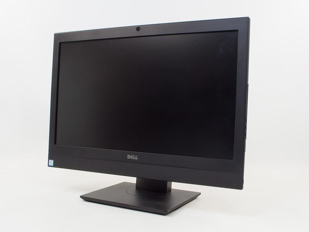 "All In One DELL OptiPlex 7440 - i7-6700 | 16GB DDR4 | 240GB SSD | DVD-ROM | 23"" | 1920 x 1080 (Full HD) | Webcam | HD 530 | Win 10 Pro | HDMI | Silver"