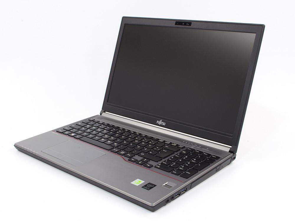 "Fujitsu LifeBook E754 - i5-4210M | 8GB DDR3 | 256GB SSD | NO ODD | 15,6"" | 1366 x 768 | NumPad | Webcam | HD 4600 | Win 10 Pro | HDMI | Bronze"