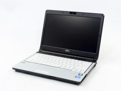 Notebook FUJITSU LifeBook S761