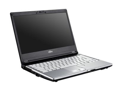 Notebook FUJITSU LifeBook S760