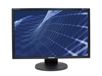 Monitor SAMSUNG SyncMaster 2443DW