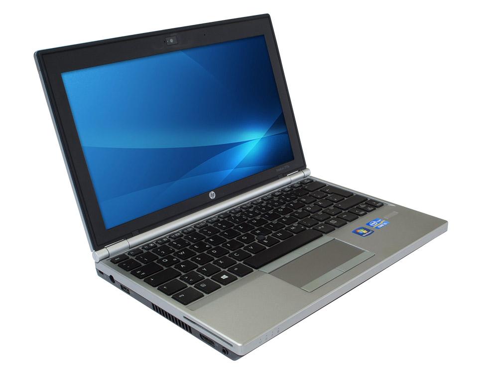 "HP EliteBook 2170p - i7-3667U | 8GB DDR3 | 256GB SSD | NO ODD | 11,6"" | 1366 x 768 | Webcam | HD 4000 | Win 7 Pro COA | Bronze"