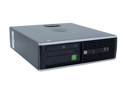 Počítač HP Compaq 6305 Pro SFF