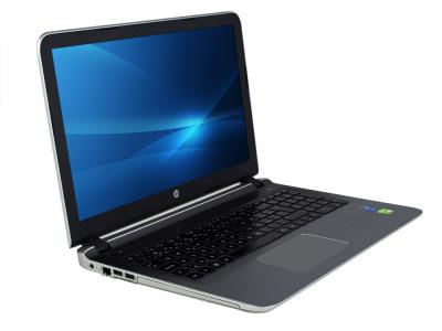 Notebook HP Pavilion 15-ab022nl
