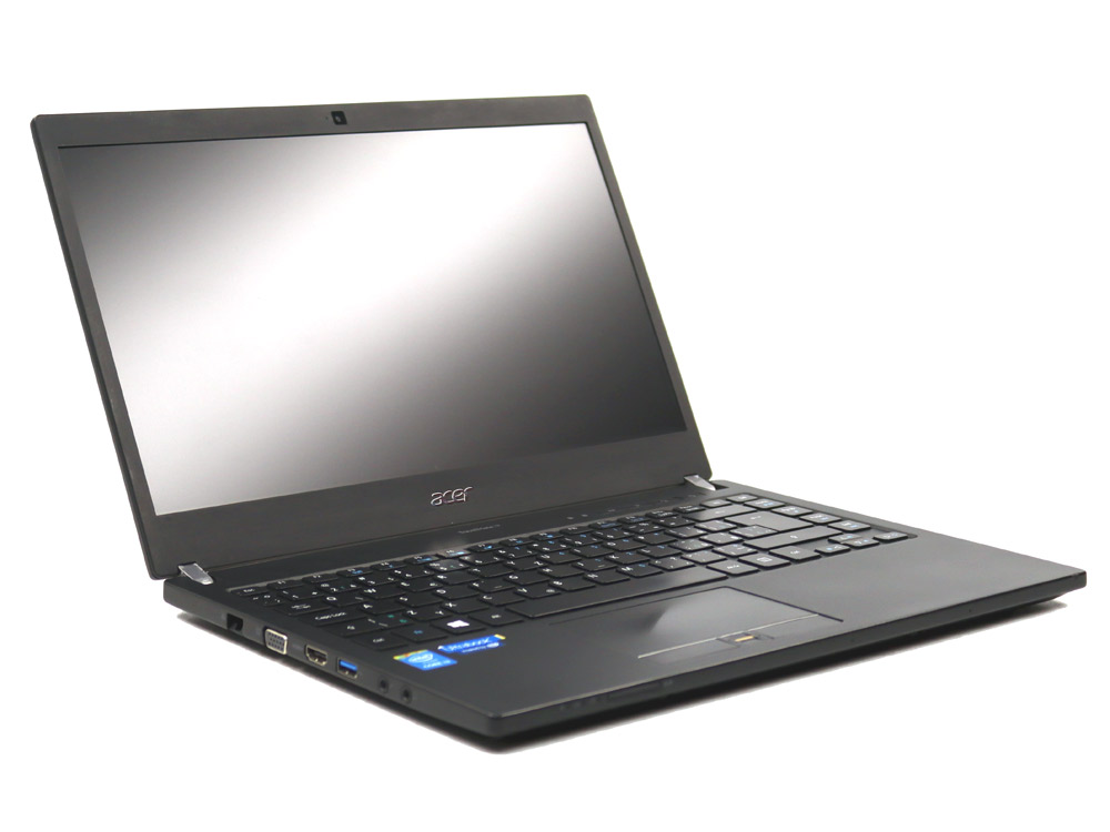 ACER Travelmate P645-M - i3-4005U | 8GB DDR3 | 256GB SSD | NO ODD | 14"