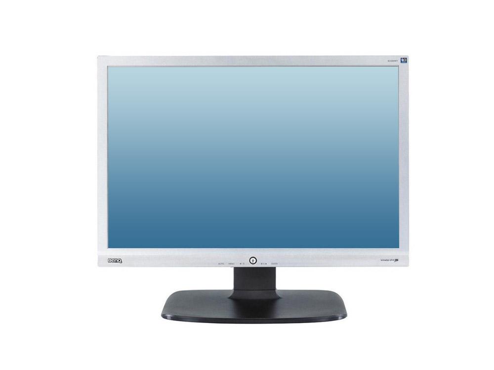 "BENQ G2200wt - 22"" | 1680 x 1050 | DVI | VGA (d-sub) | Silver"