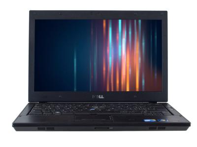Notebook Dell Latitude E4310
