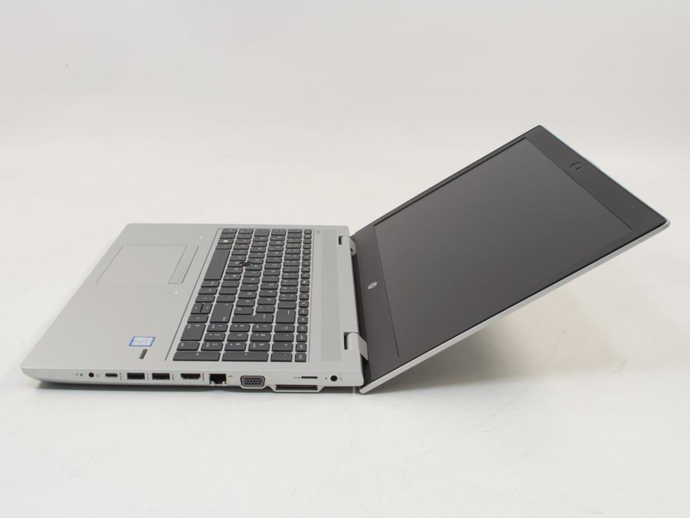 "HP ProBook 650 G4 - i5-8350U | 8GB DDR4 | 256GB (M.2) SSD | NO ODD | 15,6"" | 1920 x 1080 (Full HD) | NumPad | Webcam, HD | HD 620 | Win 10 Pro | HDMI | Bronze"