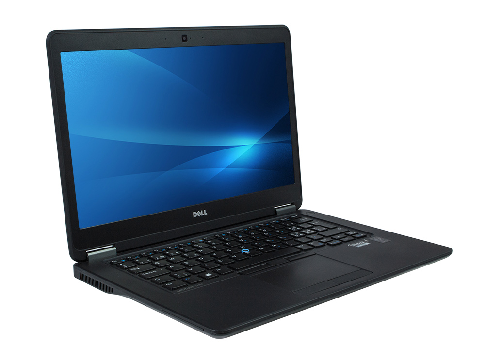 Dell Latitude E7450 - i5-5300U | 8GB DDR3 | 256GB SSD | NO ODD | 14"