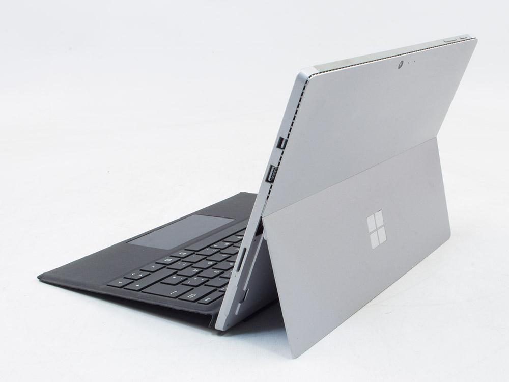"Microsoft Surface Pro 4 - i5-6300U   8GB DDR4   256GB (M.2) SSD   NO ODD   12,5""   2736 × 1824   Webcam   Win 10 Pro   Silver   IPS   Touchscreen"