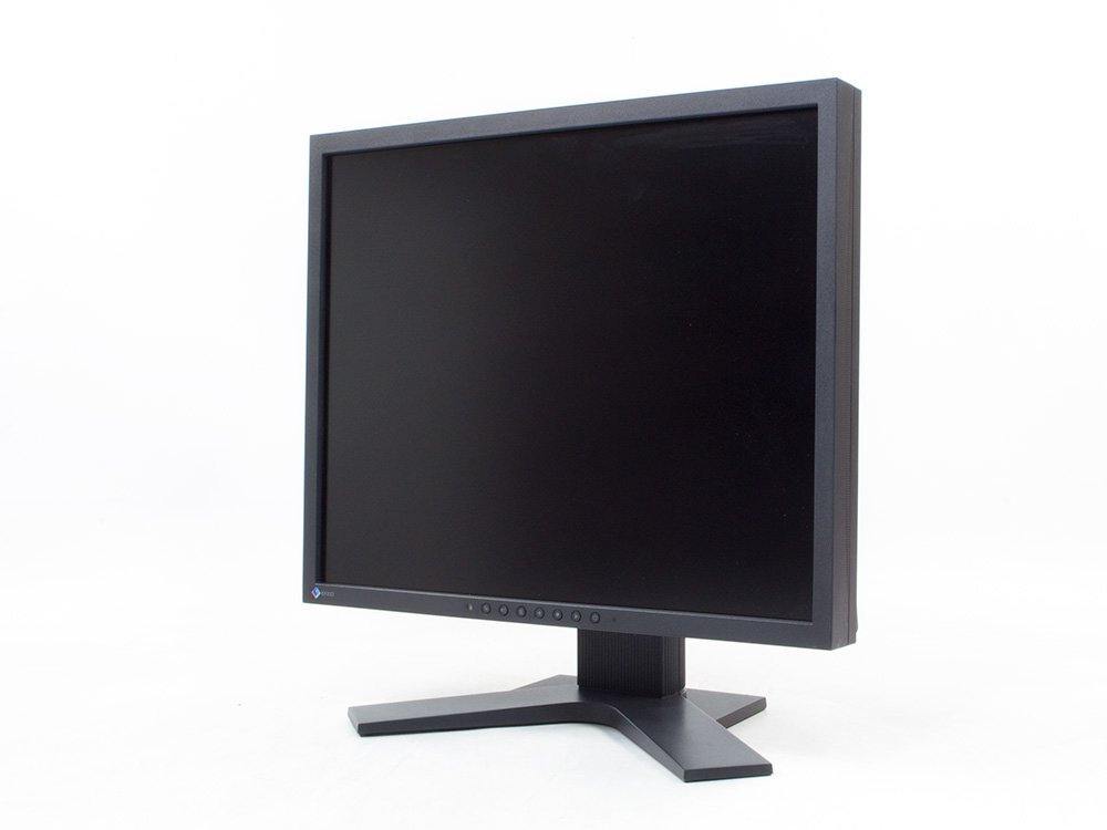 "EIZO S1921-X - 19"" | 1280 x 1024 | DVI | VGA (d-sub) | Silver"