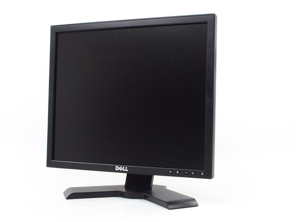 "DELL 1908FP-BLK - 19"" | 1280 x 1024 | DVI | VGA (d-sub) | USB 2.0 | Silver"