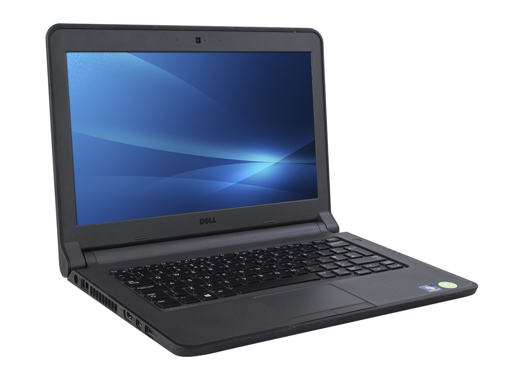 Dell Latitude 3340 - i3-4005U | 4GB DDR3 | 500GB HDD 2,5"