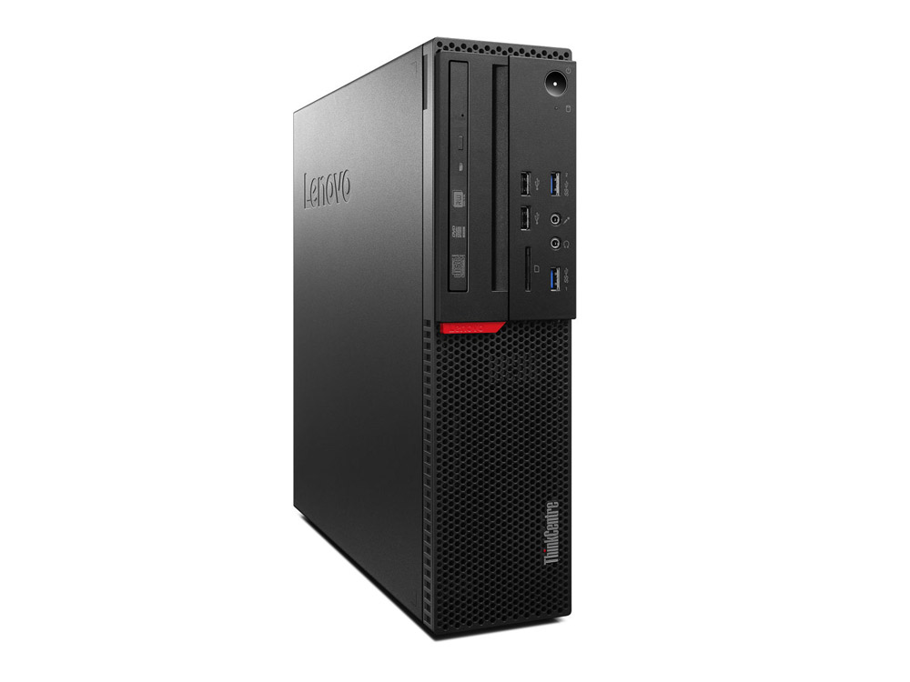 Lenovo ThinkCentre M900 SFF - i5-6500 | 4GB DDR4 | 500GB HDD 3,5"