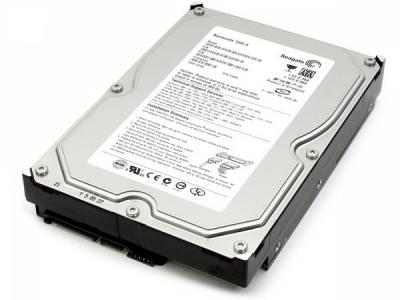 """Pevný disk 3,5"""" 1TB"""