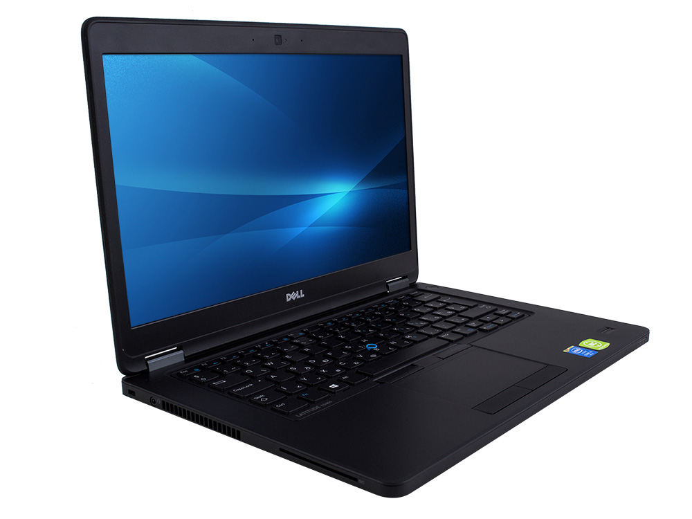 Dell Latitude E5450 - i5-5300U | 8GB DDR3 | 128GB SSD | NO ODD | 14"