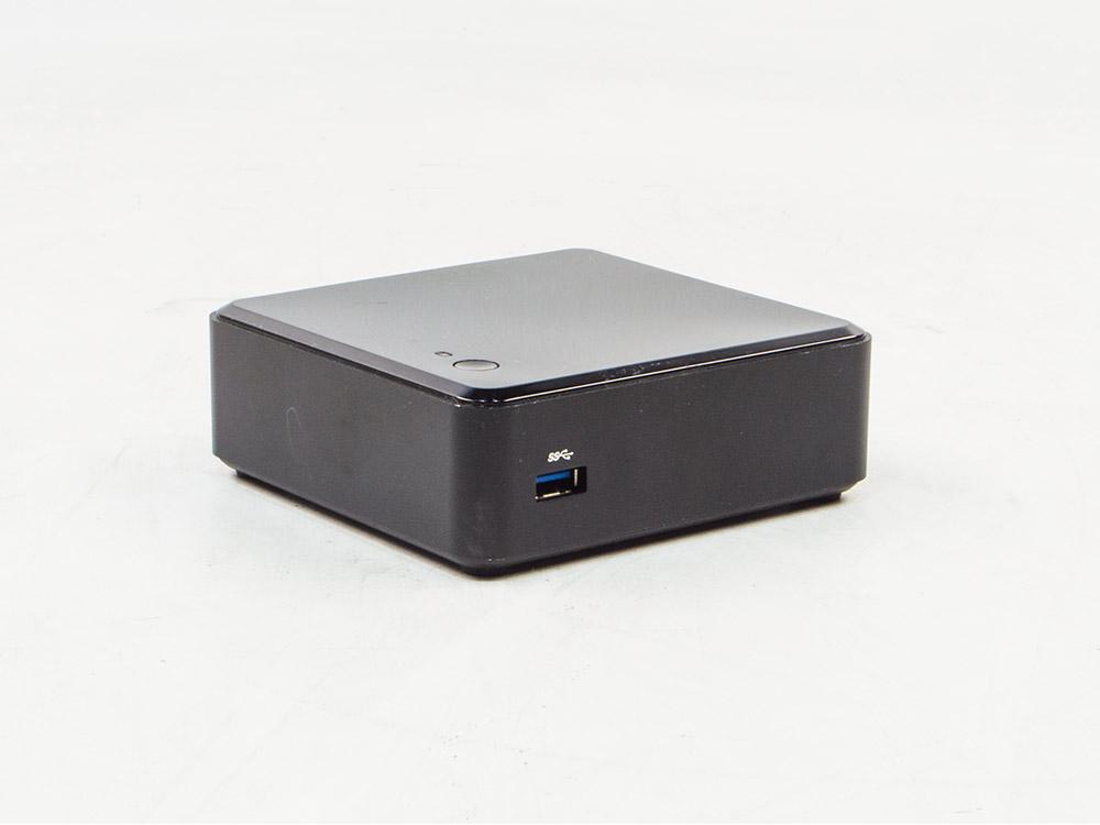 Intel NUC DC53427HYE - UCFF | i5-3427U | 4GB DDR3 | 128GB SSD | NO ODD | HD 4000 | Win 7 Pro COA | HDMI | miniDP | Bronze