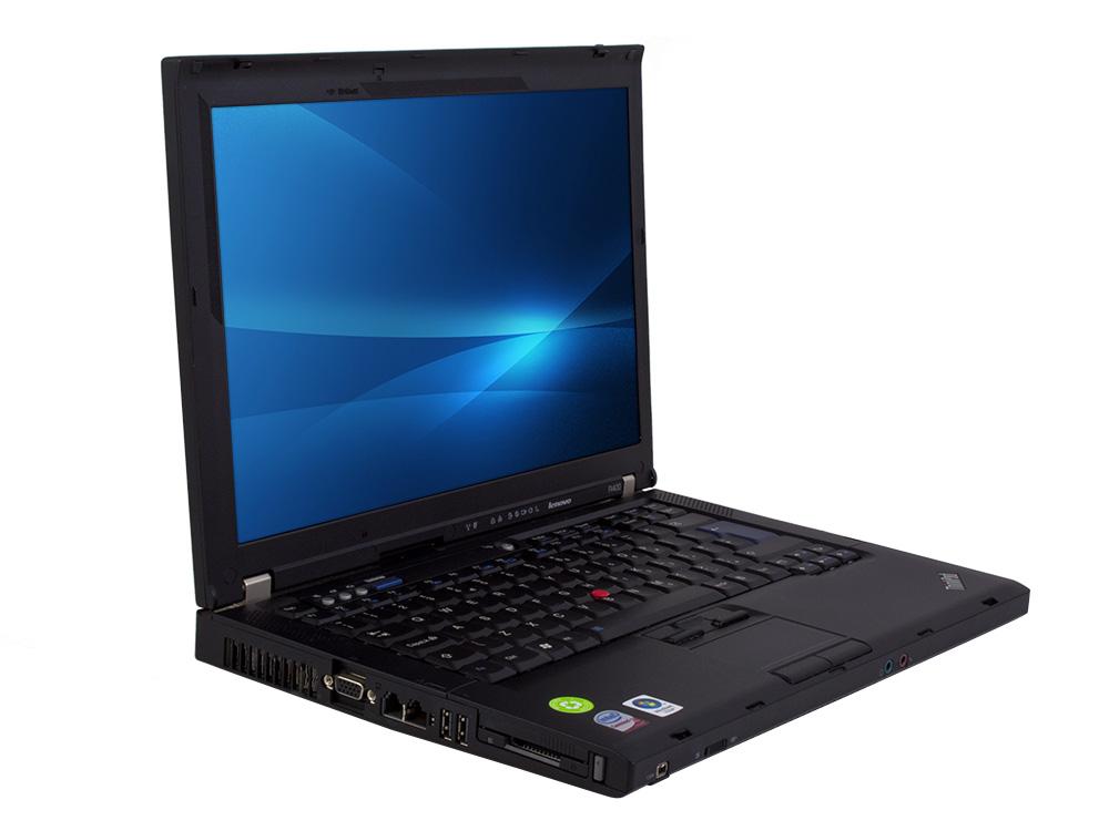Repasovan 233 Obnoven 233 Notebook Lenovo Thinkpad R400