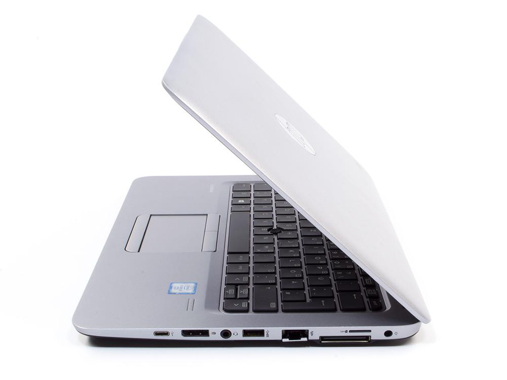 "HP EliteBook 820 G3 - i5-6300U | 16GB DDR4 | 240GB SSD | NO ODD | 12,5"" | 1920 x 1080 (Full HD) | HD 520 | Win 7 Pro COA | Silver"