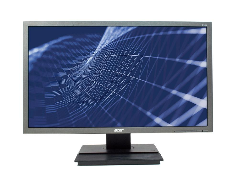 "Acer V203H - 20"" | 1600 x 900 | DVI | VGA (d-sub) | Speakers | Bronze"