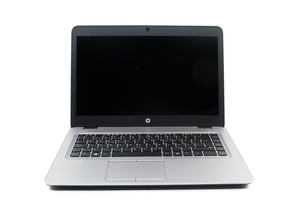 "HP EliteBook 745 G3 - A10-8700B | 4GB DDR3 | 256GB SSD | NO ODD | 14"" | 1920 x 1080 (Full HD) | Webcam | Radeon R6 | Win 10 Pro | Silver"