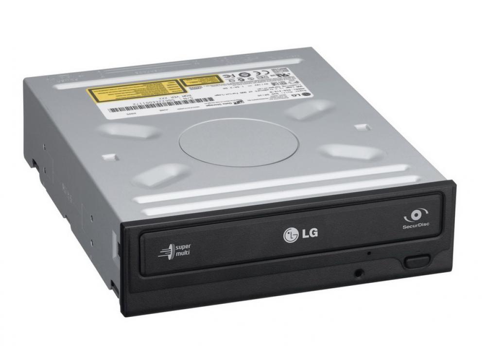 Mechanika DVD-RW - Gold