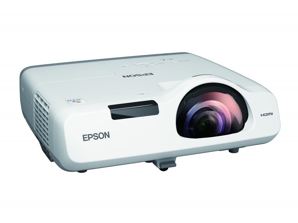 Projektor EPSON EB-520 -