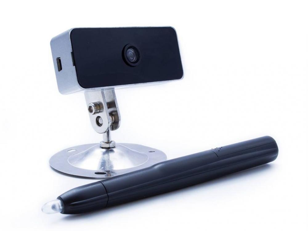 Interaktívne riešenia 3D Touch -