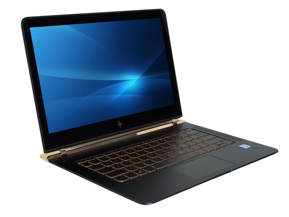 "HP Spectre 13-v001nc - i5-6200U | 8GB DDR3 | 512GB SSD | NO ODD | 13,3"" | 1920 x 1080 | Webcam, HD | HD 520 | Win 10 Home | EU keyboard | Platinum"