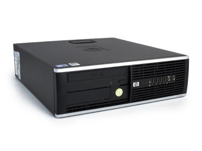 Počítač HP Compaq 8000 Elite SFF